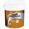 Olympic Maximum Tintable Multiple Semi-Transparent Exterior Stain (Actual Net Contents: 599-fl oz)