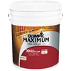 Olympic Maximum Tintable Multiple Solid Exterior Stain (Actual Net Contents: 570-fl oz)