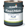 FastHide Gallon Exterior Flat Multi Paint