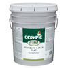 Olympic 5-Gallon Interior Ceiling Ceiling White Latex-Base Paint