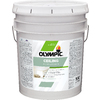 Olympic ONE Tintable Flat Latex Interior Paint and Primer in One (Actual Net Contents: 620-fl oz)