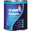 Olympic Assure Latex Paint (Actual Net Contents: 29-fl oz)