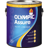 Olympic Assure Latex Paint (Actual Net Contents: 124-fl oz)