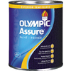 Olympic Assure Latex Exterior Paint (Actual Net Contents: 29 Fluid Oz.)