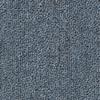 Commercial Blue Velvet Berber Indoor Carpet