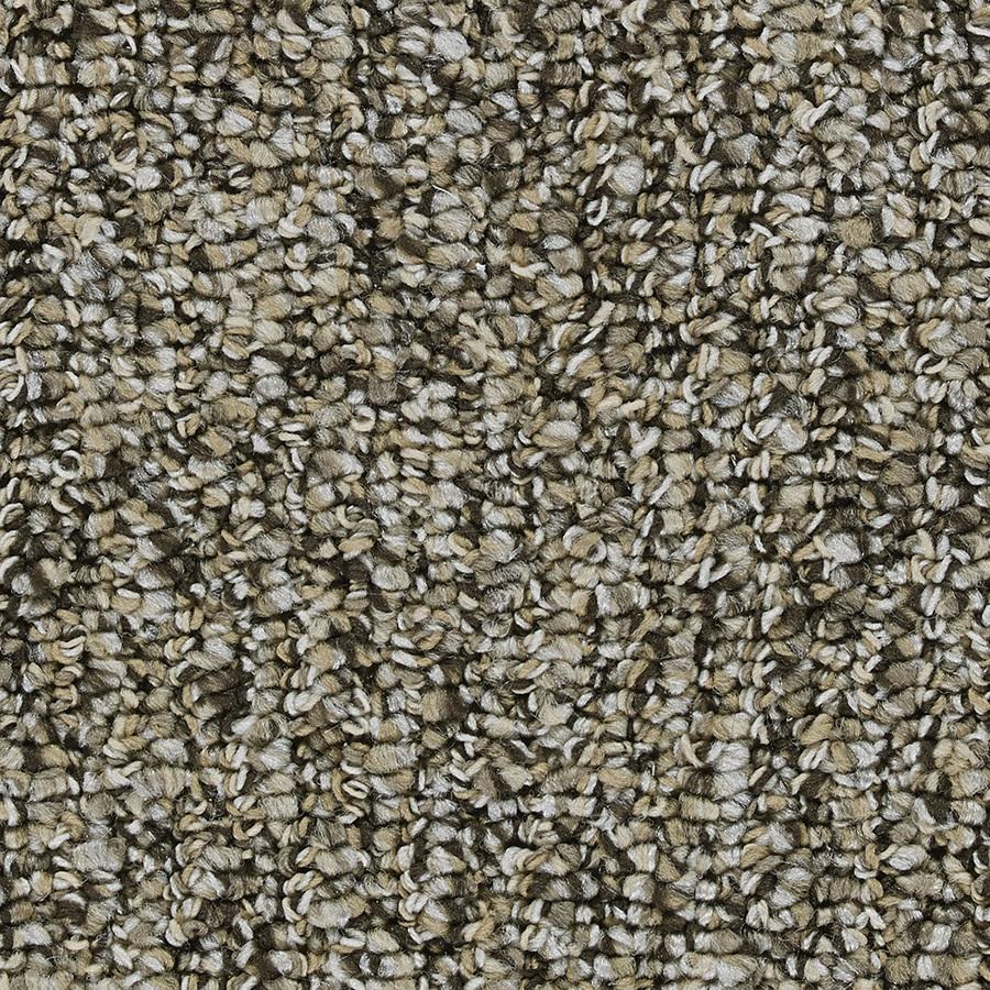 Shop coronet flawless elegant berber indoor carpet at for Berber carpet