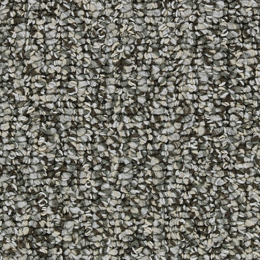 Shop coronet flawless matchless berber indoor carpet at for Berber carpet