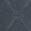 Coronet Genuine Heron Blue Pattern Indoor Carpet