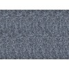 Surfaces Durawear 36-in x 60-in Rectangular Silver Accent Rug