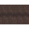 Surfaces R6628 Brawny 2-ft 3-in W x 5-ft L Brown Indoor/Outdoor Runner