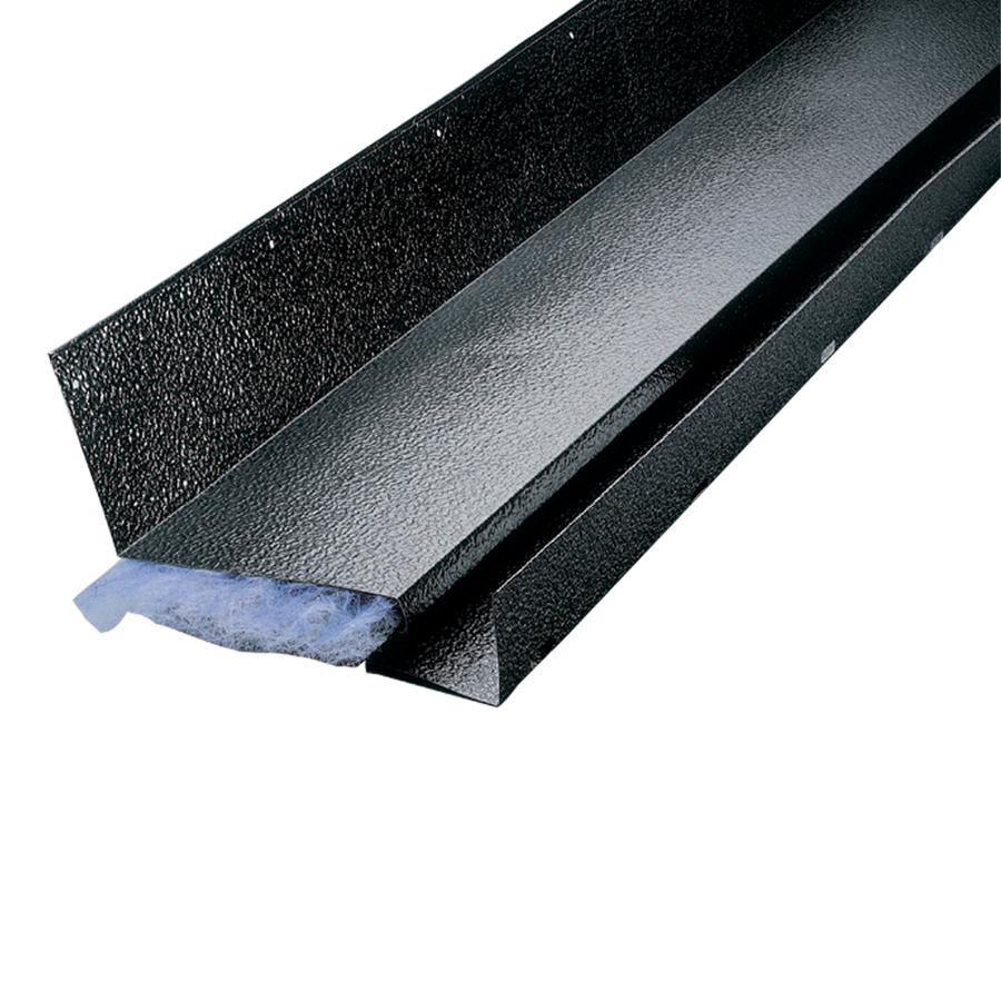 Shop air vent roof ridge vent at for Off ridge vents
