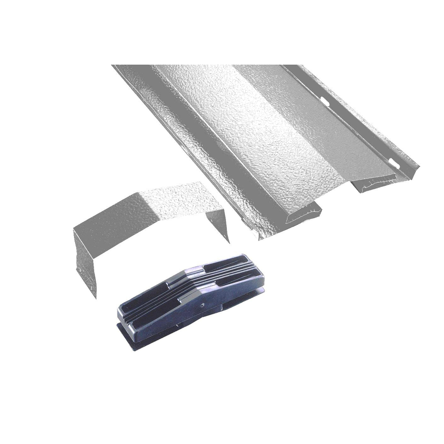 air vent ridge vent installation instructions
