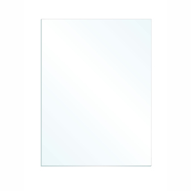 Gardner Glass Products 12-in x 16-in Replacement Glass