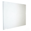 Gardner Glass Products 1/8-in x 18-in x 24-in Clear Replacement Glass for Windows, Cabinets, and Picture Frames