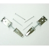 Gardner Glass Products Metal Mirror Mounting System