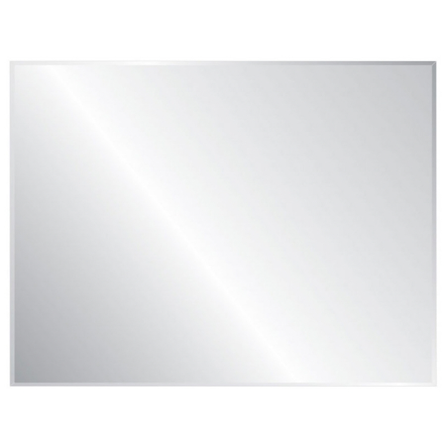 Shop Style Selections 36 In X 48 In Beveled Edge Wall
