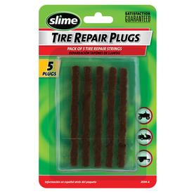 Slime 5-Pack Plug Strings