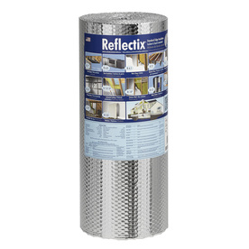 Reflectix 24-in x 25-ft Reflective Roll Insulation