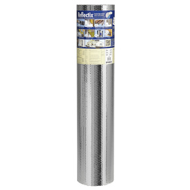Reflectix 48-in x 25-ft Reflective Roll Insulation