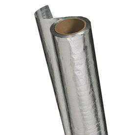 Reflectix 48-in x 125-ft Reflective Roll Insulation