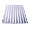 Fabral 144-in 30-Gauge Plain Corrugated Steel Roof Panel