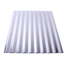Fabral 2-1/2-in Corrugated 2.16-ft x 8-ft Corrugated Steel Roof Panel