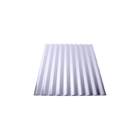 Corrugated metal siding lowes