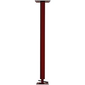 Tapco 108-in Adjustable Jack Post