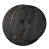 Stain Kiln-Dried Elliotis Pine Round (Common: 1-1/4-in x 24-in x 24-in; Actual: 1-in x 24-in x 24-in)