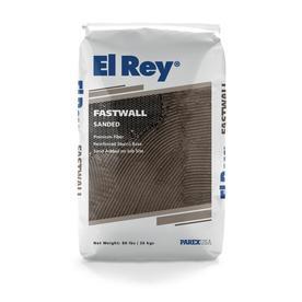 El Rey 80 lbs 1 Coat Stucco Mix