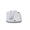Elite 1.5-Cup 60-Watt White 2-Blade Mini Food Chopper