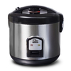 Elite 20-Cup Rice Cooker