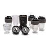 Elite 16-oz Black 1-Speed 300-Watt Blender
