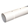 Silver-Line Plastics 3-in x 10-ft Perforated PVC Sewer Drain Pipe