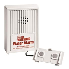 shop basement watchdog plastic alarm at