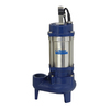 Basement Watchdog 1-HP Stainless Steel Submersible Sump Pump