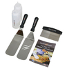 Blackstone 6-Piece Grilling Tool Set