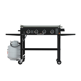 Blackstone Blackstone 4-Burner (52000 BTU) Liquid Propane Gas Grill