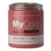 MyColor inspired by PANTONE 35 fl oz Interior Eggshell Chrysanthemum Paint and Primer in One