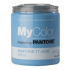 MyColor inspired by PANTONE 35 fl oz Interior Eggshell Blithe Paint and Primer in One