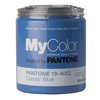 MyColor inspired by PANTONE 35 fl oz Interior Eggshell Classic Blue Paint and Primer in One