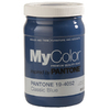 Restore 30 fl oz  Interior Eggshell Celestial Blue Paint and Primer in One