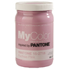 Restore Quart Interior Eggshell Fuchsia Pink Paint  and Primer in One