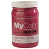 Restore 30 fl oz  Interior Eggshell Scarlett Paint and Primer in One