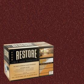 Home Restore Deck Restore Liquid Armor 2 Gal Kit