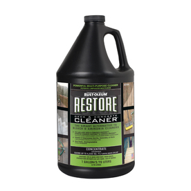 shop restore 1 gallon deck cleaner at