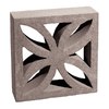 Basalite Decorative Concrete Block (Common: 4-in x 12-in x 12-in; Actual: 3.5-in x 11.5-in x 11.5-in)