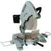 Hitachi 15-in 15-Amp Dual Bevel Miter Saw