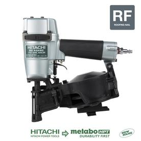 Hitachi Roundhead Pneumatic Nailer