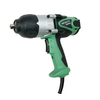 Hitachi 4.2-Amp 1/2-in Square Variable Speed Corded Impact Wrench